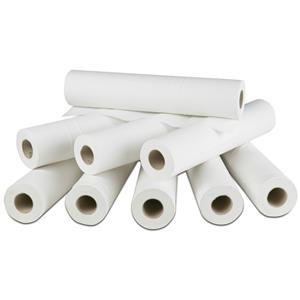 Sapphire White Couch Roll 50m x 9