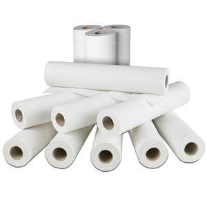 Northwood Couch Roll White - 40m x12