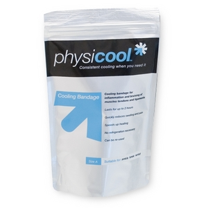 Physicool Reusable Cooling Bandage