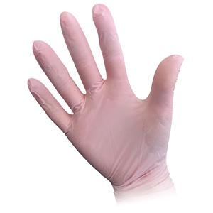 Sempercare Soft Pink Nitrile Gloves