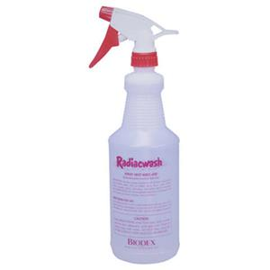 Radiacwash Spray Mist 1 Litre Spray