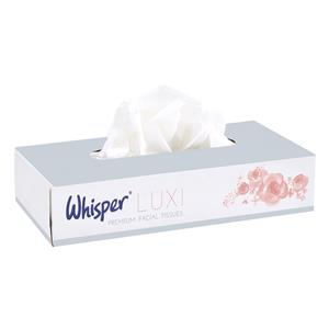 Ultra Soft Facial Tissues