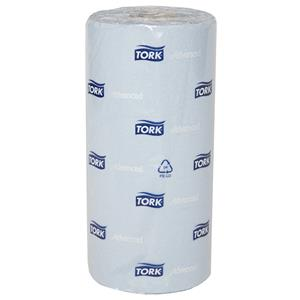Tork Advanced Wiper Rolls Blue - 56m x18