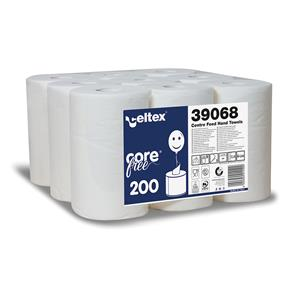 Celtex Core Free Centrefeed Rolls x 9