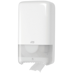 Tork Compact Auto Shift Toilet Roll System
