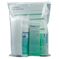 Patient Infection Control Products
